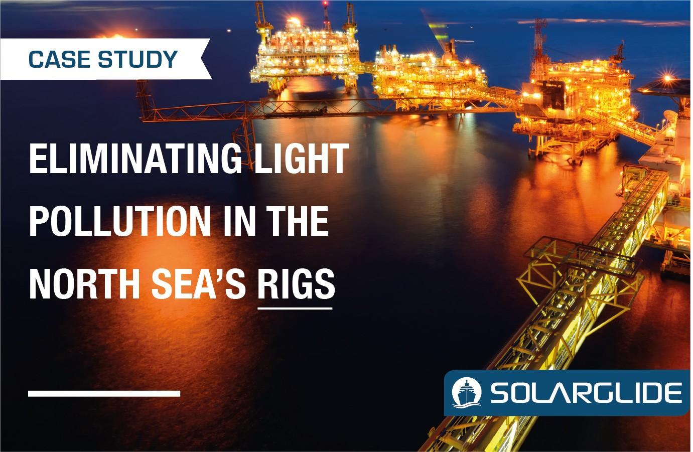 North Sea Oil Rig Case Study