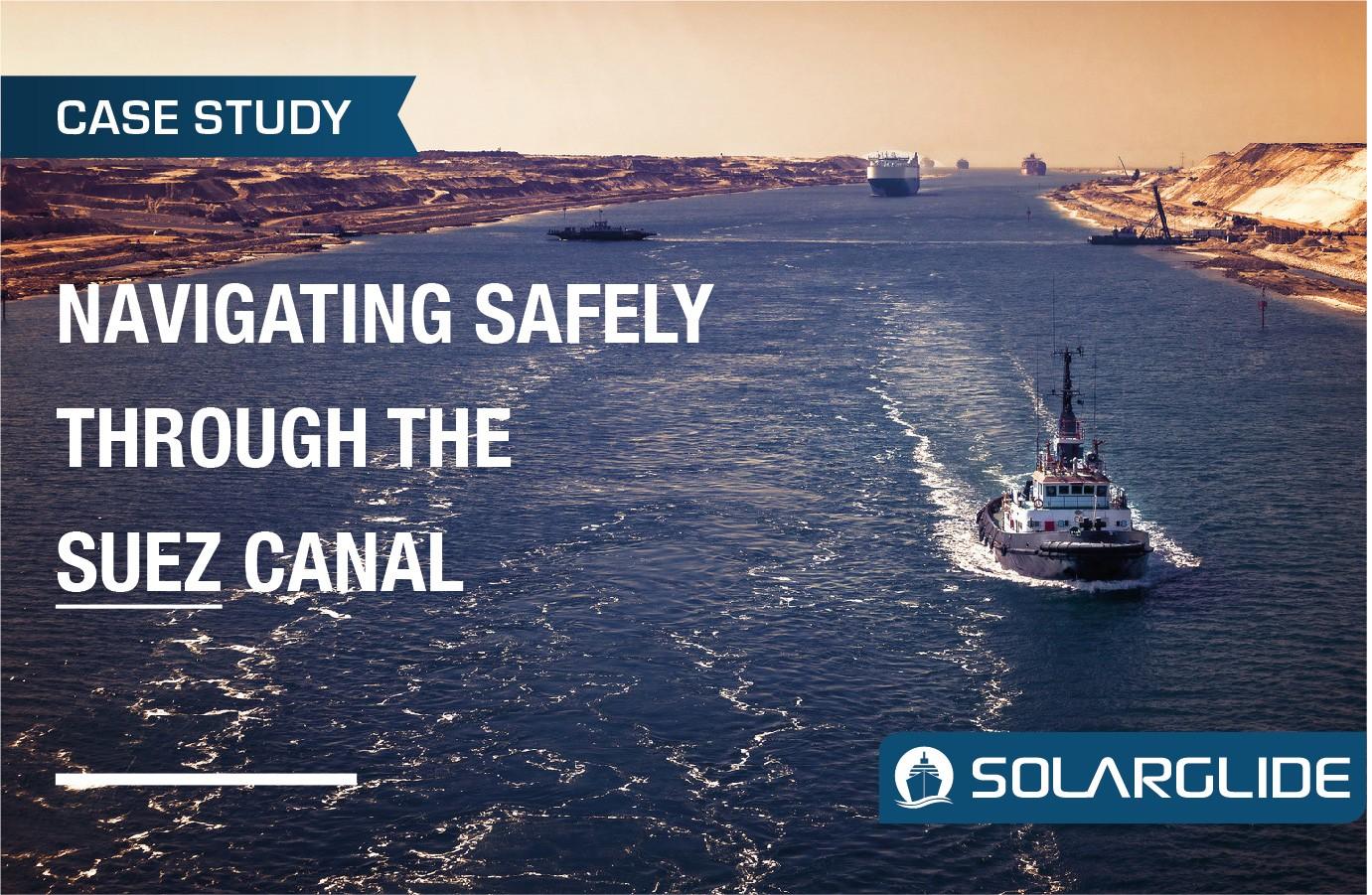 Suez Canal Case Study