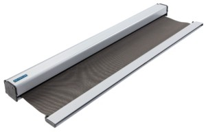yacht dimout blinds