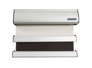 Yacht Twin Roller Blinds