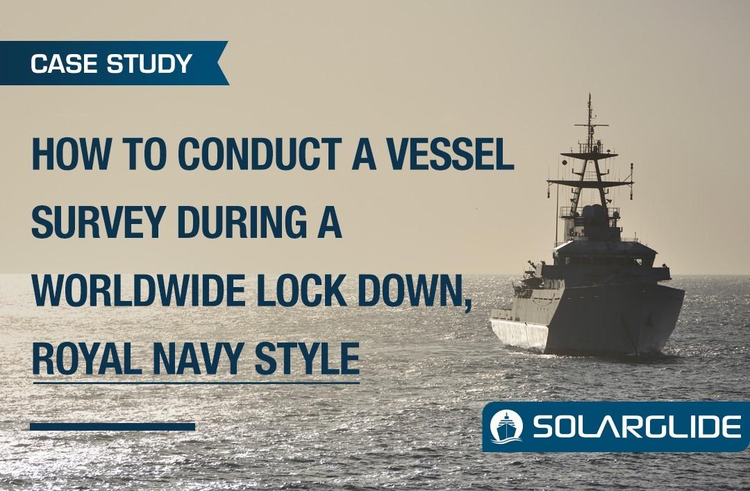 Royal Navy Case Study