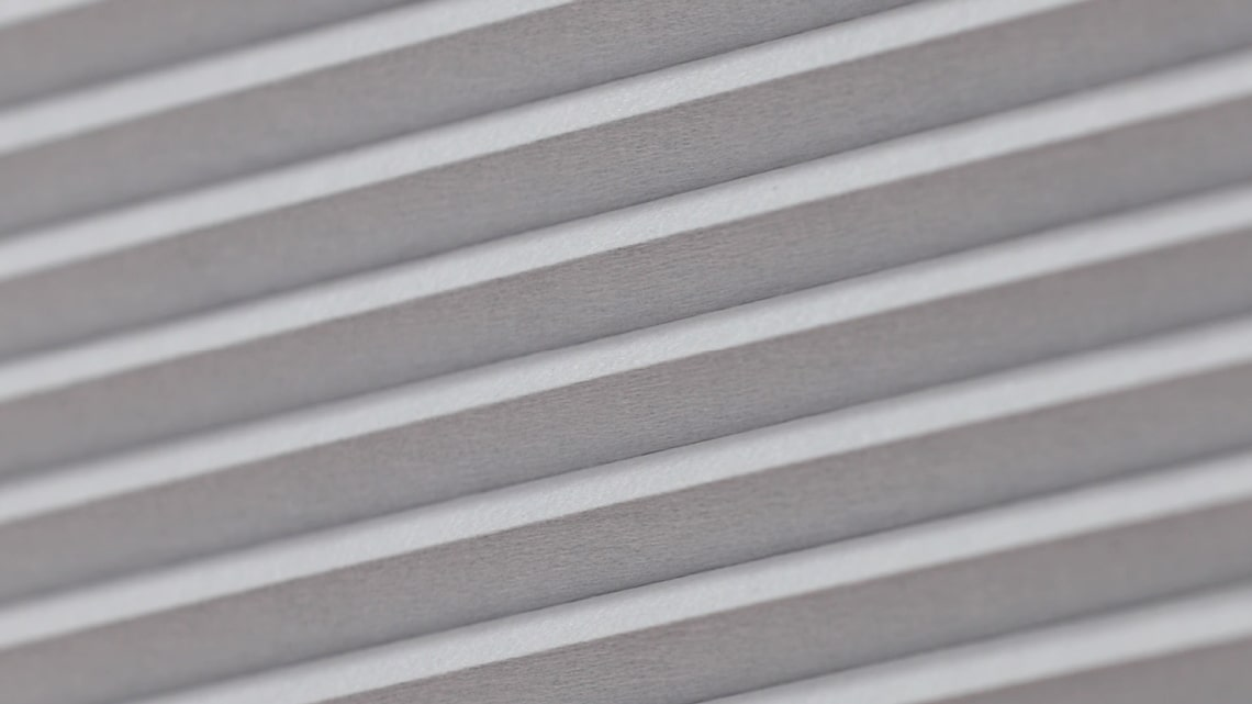 SG Pleated Blinds