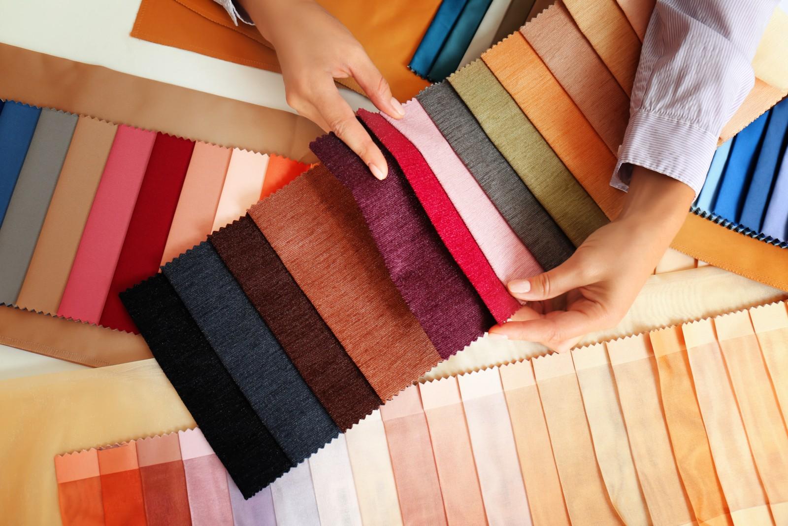 Solarglide Curtain Fabrics
